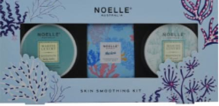 Noelle Regenerate Skin Smoothing Kit