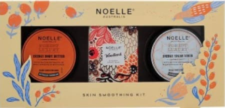 Noelle  Energy Skin Smoothing Kit