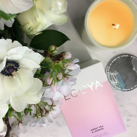 Ecoya Madison Candle