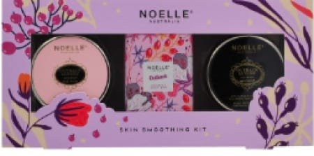 Noelle Nourish Skin Smoothing Kit