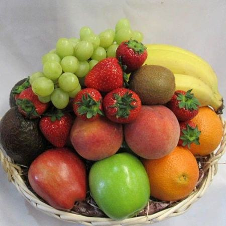 Regular Fruit Basket