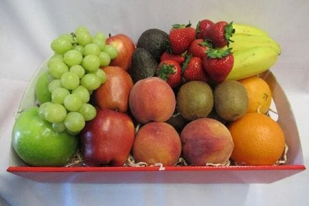 Regular Fruit Tray