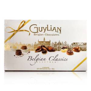 Guylian Sea Shells Chocolates 305g