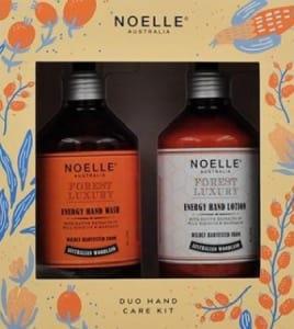 Noelle Energy Duo Hand Care Kit
