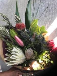 Native Bouquet