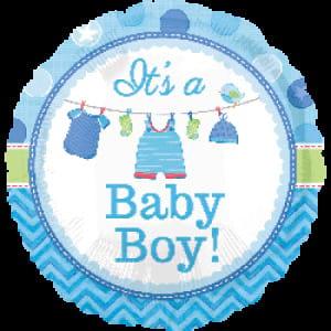 It`s a Baby Boy