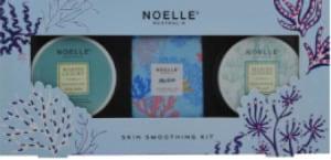 Noelle Regenerate Skin Smoothing Kit
