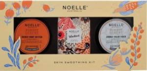 Noelle  Energy Skin Smoothing Kit