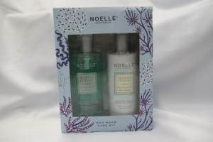 Noelle Marine Luxury Duo Hand Care Kit