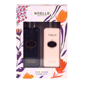 Noelle Outback Luxury Duo Hand Care Kit