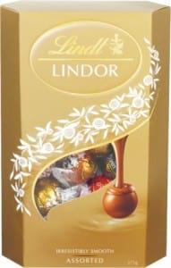Lindt Lindor Assorted Chocolates 333g