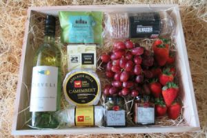 Indulge Anyone Gourmet hamper