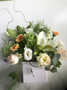 Emma Box Arrangement