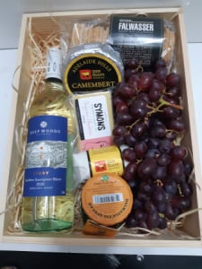 Cheese Platter Gourmet hamper