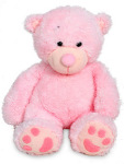 Pink Teddy Large
